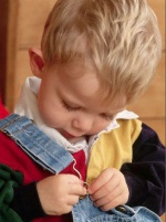 Vospitanie rebyonka1 Воспитание детей раннего возраста (часть 4)