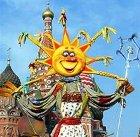 Maslenitsa С праздником весёлой Масленицы!