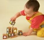 Развитие ребенка до года - этапы