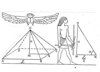 Древняя геометрия