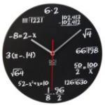 Часы-уравнения